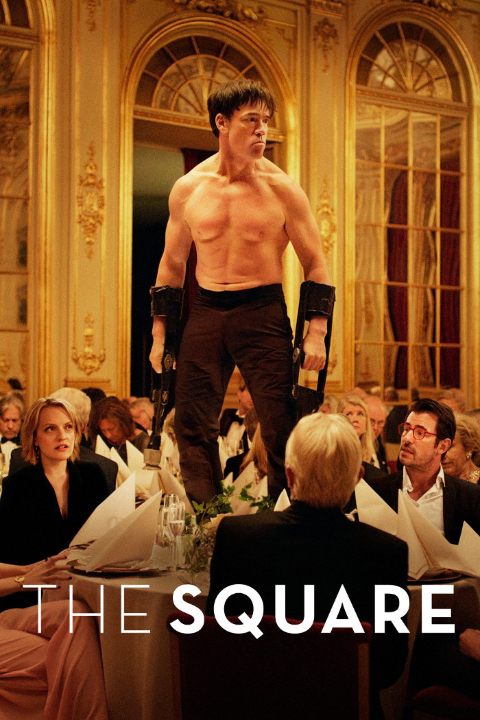 Image for The Square (FSK 12)