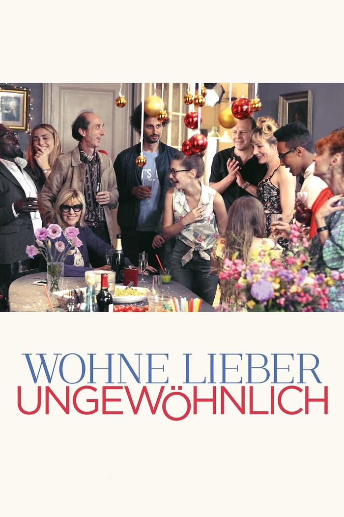 Image for Wohne lieber ungewöhnlich (FSK 16)