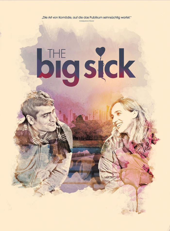 Image for The Big Sick (FSK 6)