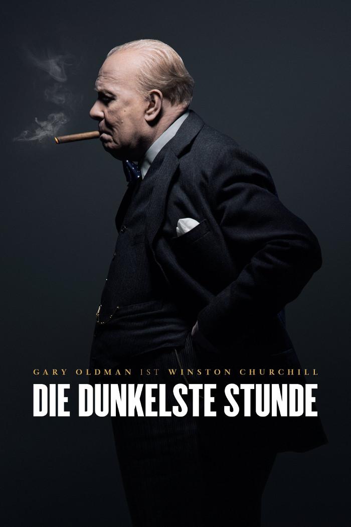 Image for Die dunkelste Stunde (FSK 6)