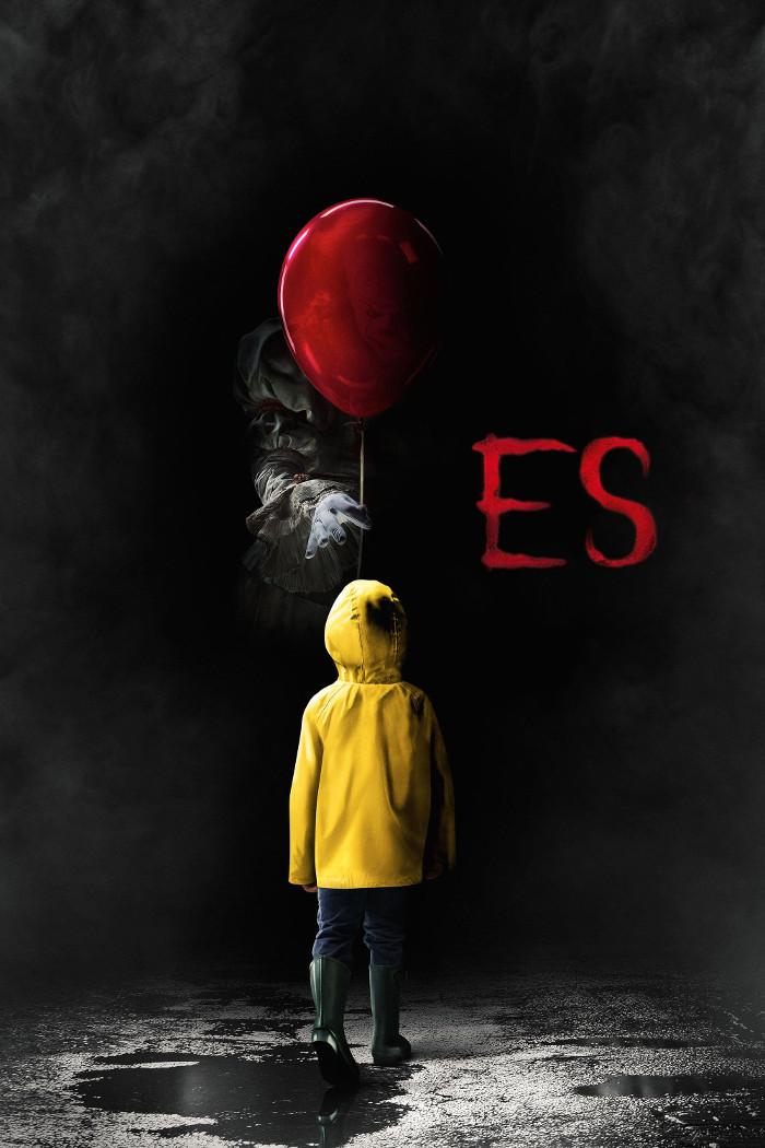 Image for Horror-Filmnacht: Es (FSK 16)