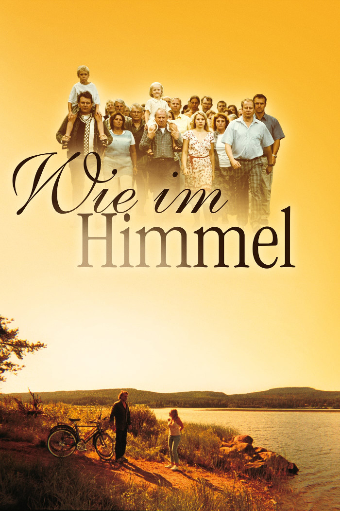 Image for Wie im Himmel (FSK 12)