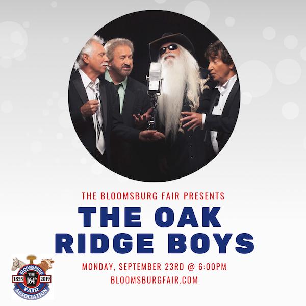 Image for Oak Ridge Boys