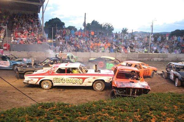 Image for Demo Derby