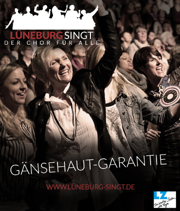 Bild für Lüneburg Singt - Der Chor für Alle
