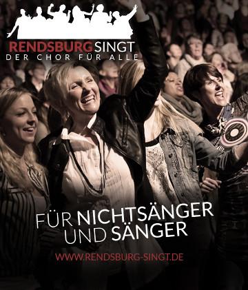 Image for Rendsburg Singt - Der Chor für Alle