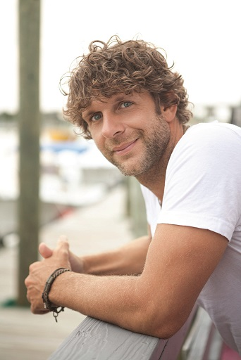 Image for Billy Currington w/ Gate Admission (Sat. Sept. 7)