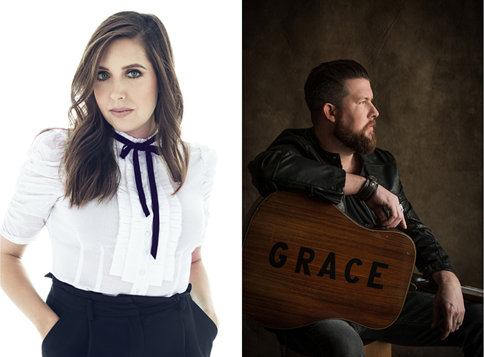 Image for FRANCESCA BATTISTELI and ZACH WILLIAMS w/ Gate Admission (Wed. Sept. 11)