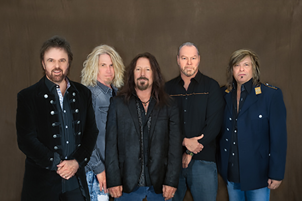 Image for 38 Special w/ Gate Admission (Thurs. Sept. 16)
