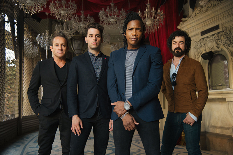 Image for Newsboys with special guest Adam Agee w/ Gate Admission (Wed. Sept. 15)