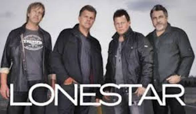 Image for Lonestar