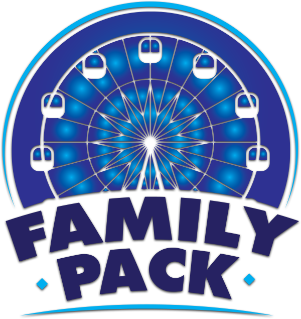 Image for  2019 Western Idaho Fair - Family Pack