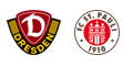 Image for SG Dynamo Dresden - FC St. Pauli