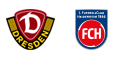 Image for SG Dynamo Dresden - 1. FC Heidenheim 1846