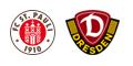 Image for Auswärtsspiel: FC St. Pauli vs. SG Dynamo Dresden