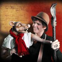 Image for Rattenscharfe Weihnacht mit Ursula von Rätin & Cornelia Fritzsche