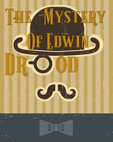 Image for Mystery of Edwin Drood