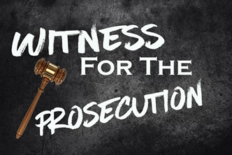 Image for Witness for the Prosecution