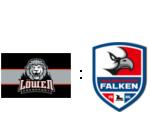 Image for Spiel 2: Löwen Frankfurt vs. Heilbronner Falken