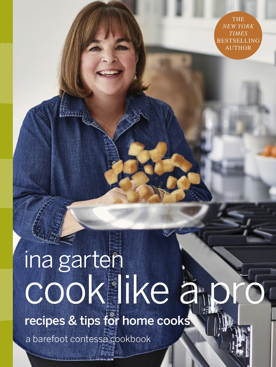 Image for Ina Garten