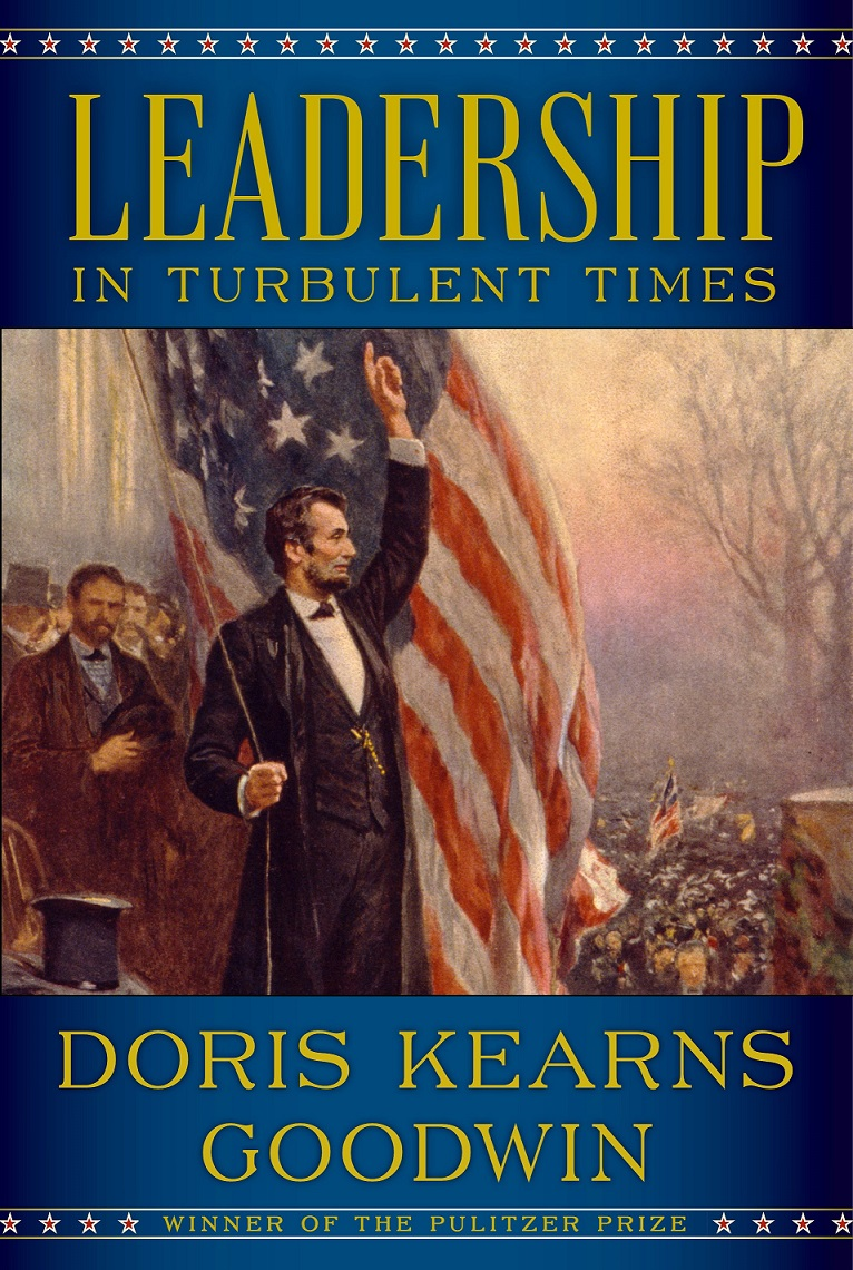 Image for Doris Kearns Goodwin
