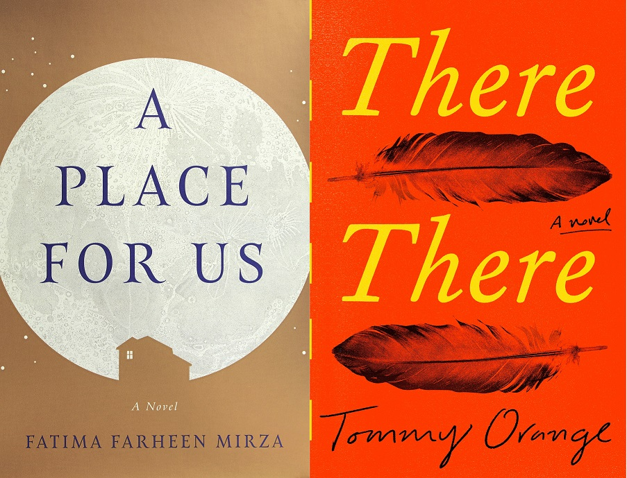 Image for Fatima Farheen Mirza & Tommy Orange