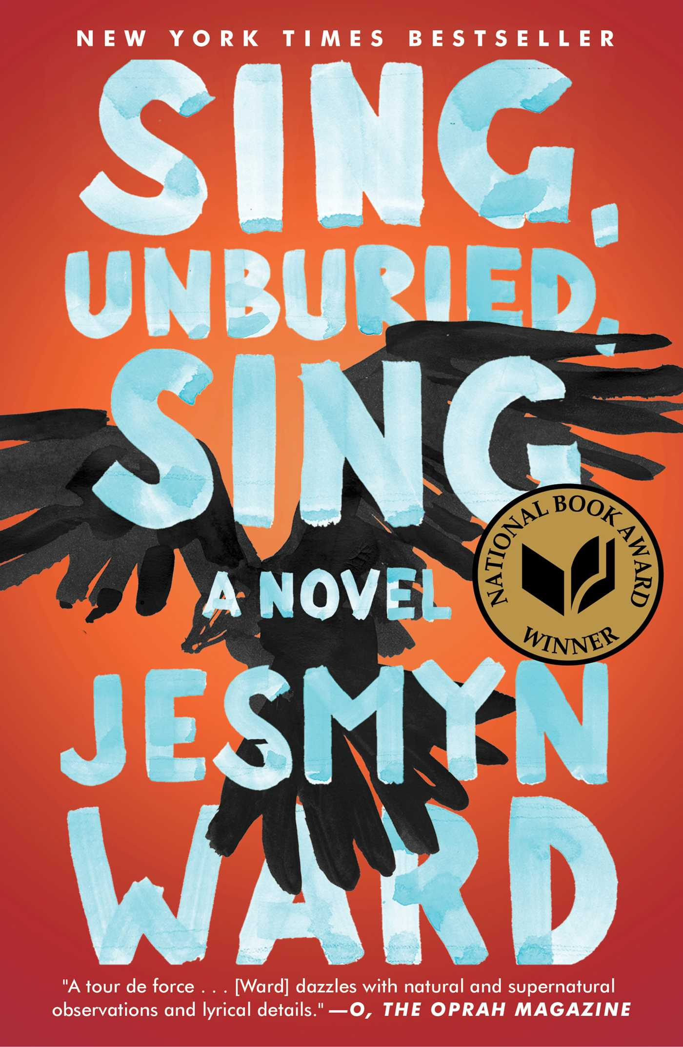 Image for Jesmyn Ward