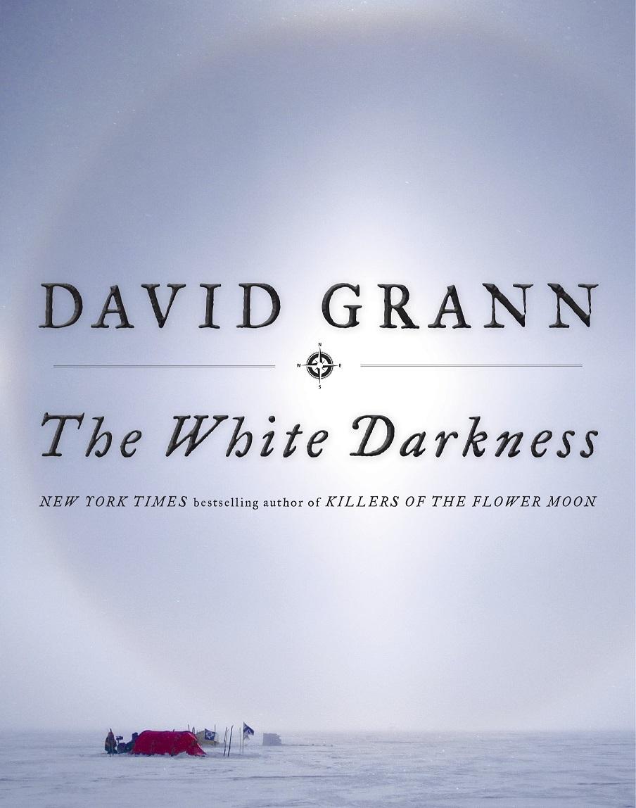 Image for David Grann