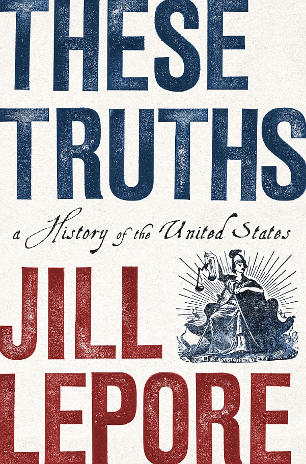 Image for Jill Lepore