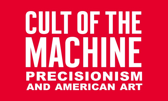 Image for Cult of the Machine: Precisionism and American Art - September 16, 2018 - January 6, 2019
