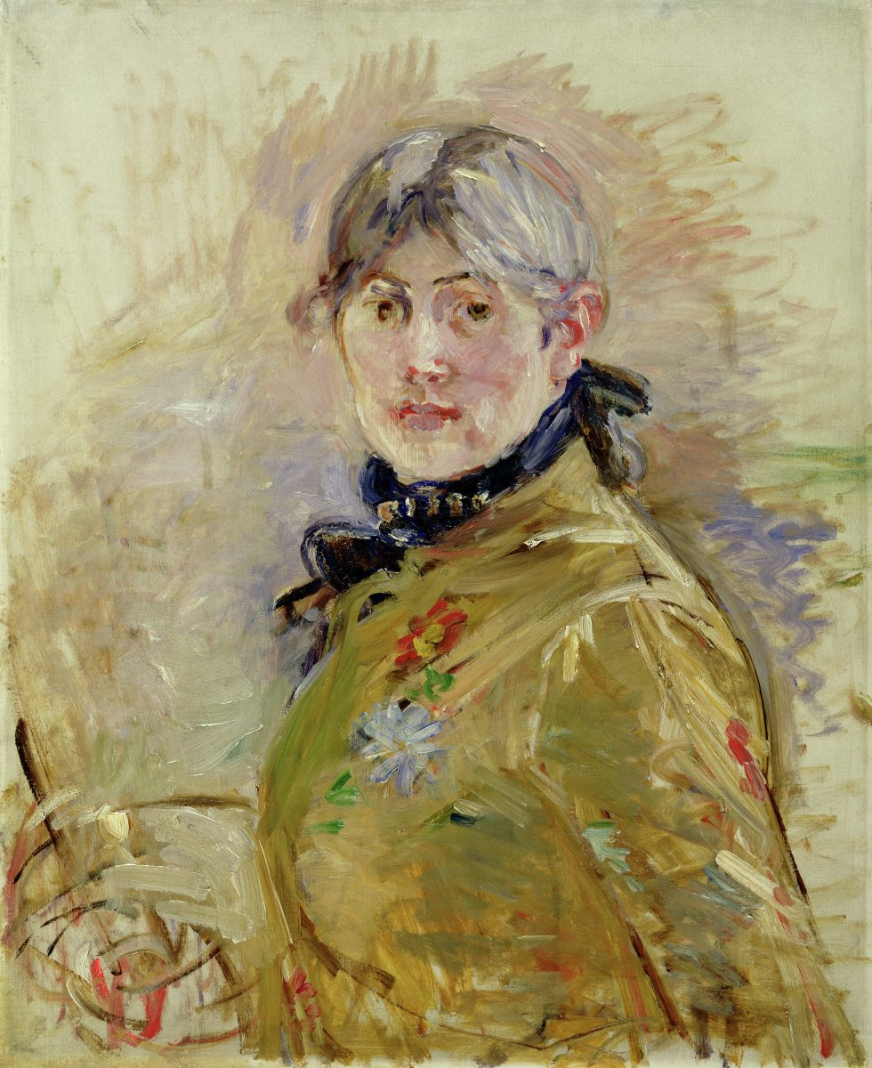 Image for Special Event: Berthe Morisot, Woman Impressionist Symposium