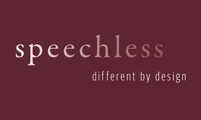 Image for speechless -   Tuesday, December 17, 2019