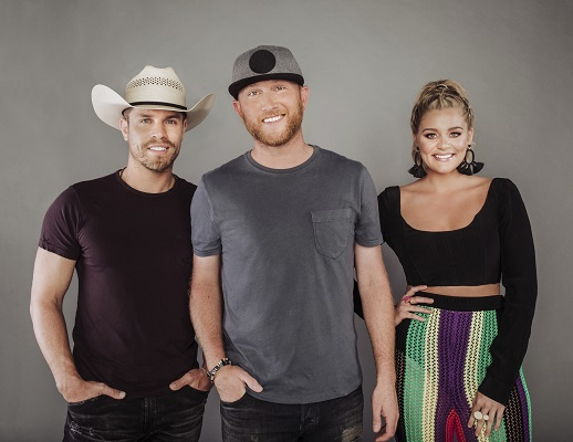 Image for Cole Swindell & Dustin Lynch: Reason To Drink Another Tour