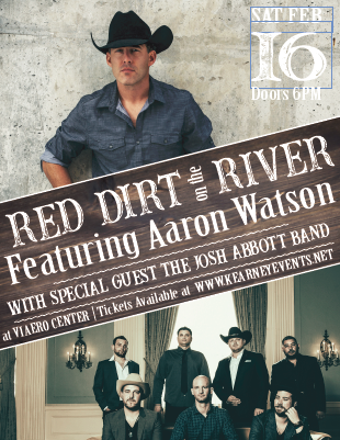 Image for Red Dirt On The River 5
