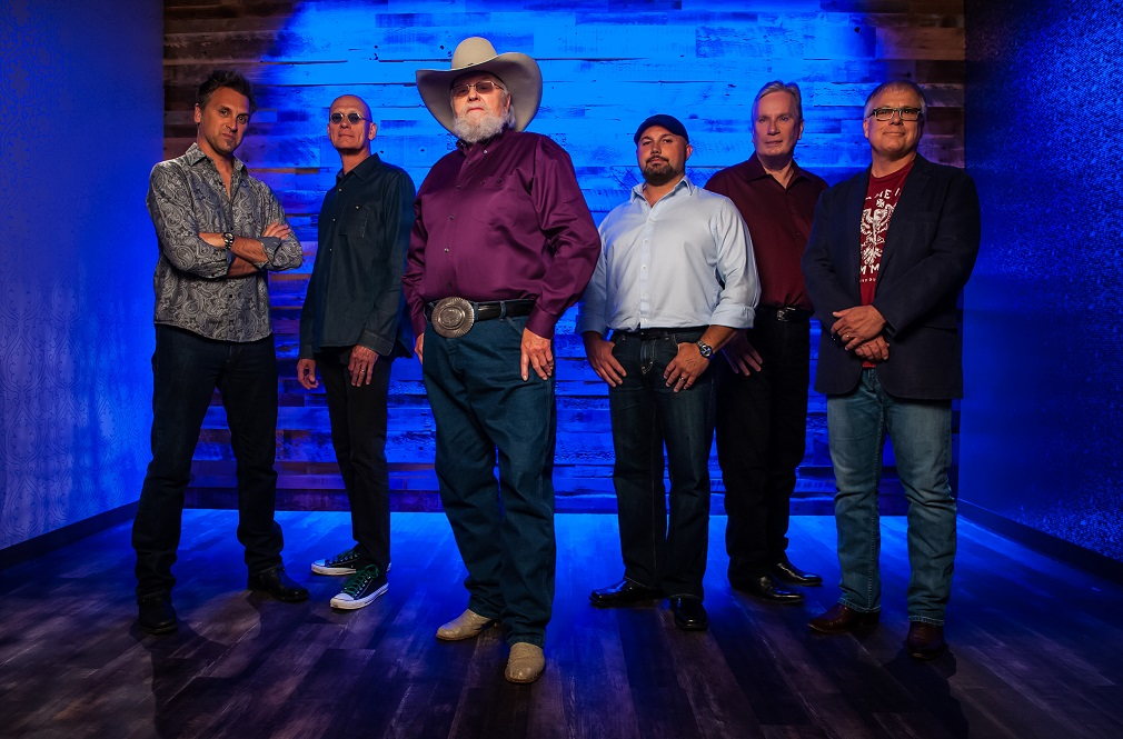 Image for Charlie Daniels Band & Travis Tritt