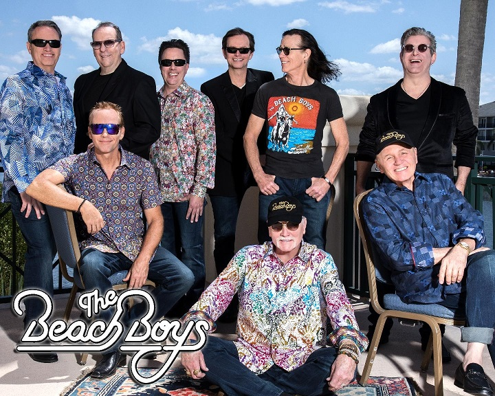 Image for The Beach Boys Now & Then