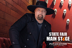Image for MONTGOMERY GENTRY with The Steel Woods
