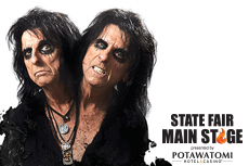 Image for ALICE COOPER