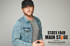 Image for COLE SWINDELL with Michael Ray