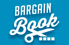 Image for Bargain Book