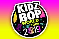 Image for KIDZ BOP