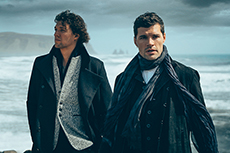 Image for FOR KING & COUNTRY with Zach Williams