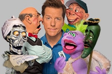 Image for JEFF DUNHAM