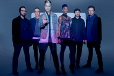 Image for FITZ AND THE TANTRUMS with K.Flay