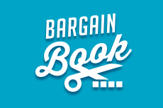Image for Bargain Book Voucher
