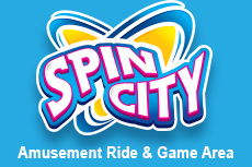 Image for SpinCity Ride & Game Tickets