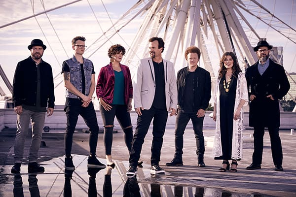 Image for CASTING CROWNS with We the Kingdom
