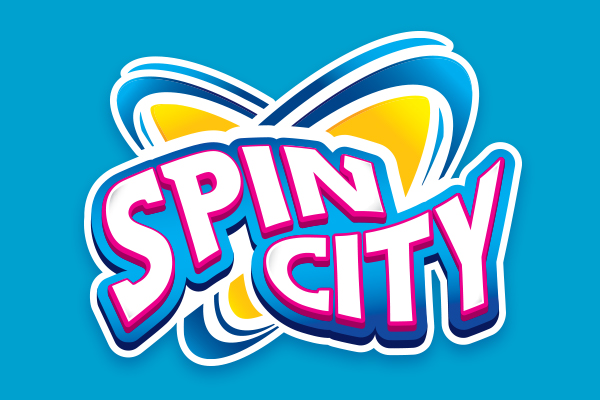 Image for SpinCity Ride & Game Credits