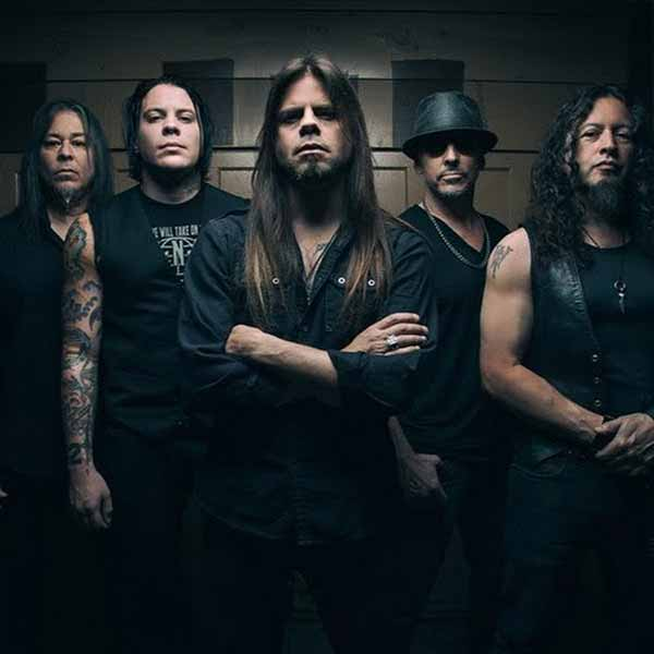 Image for Queensryche with guest Michael Angelo Batio