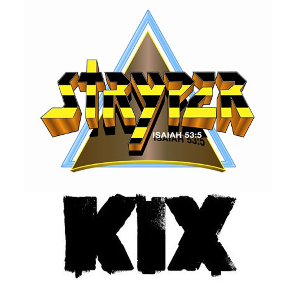 Image for Stryper // Kix